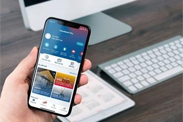 VietinBank ra mắt ứng dụng iPay Mobile phiên bản mới cho khách hàng trải nghiệm thú vị về cuộc sống số