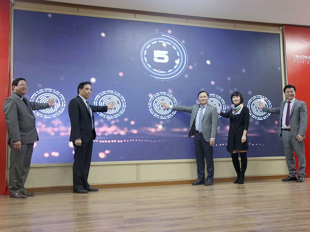 Viettel tiếp tục đồng hành cùng cuộc thi Vô địch Tin học văn phòng thế giới 2020 | Phát động cuộc thi Vô địch Tin học văn phòng thế giới 2020