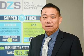 """Sếp DZS Việt Nam: """"Chúng tôi sẽ """"may đo"""" giải pháp hỗ trợ doanh nghiệp vừa và nhỏ chuyển đổi số"""""""