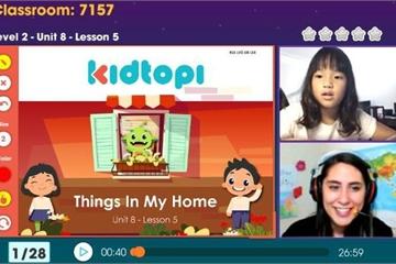 Topica rót thêm 3,5 triệu USD phát triển nền tảng học tiếng Anh trực tuyến