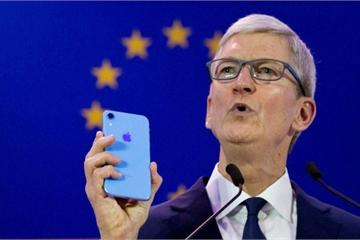 Đừng có cười, đặt tên sản phẩm mới là 'iPhone 9' chứng tỏ Tim Cook cáo già cực kỳ đấy