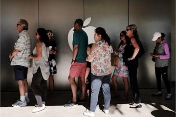 Nhân viên Apple Store tiết lộ sai lầm lớn nhất của khách hàng khi đi sửa máy