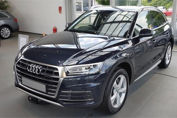 Audi Q5 và Audi Q7 giảm giá tới 300 triệu đồng