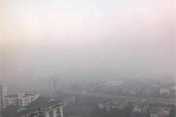 Bài mẫu viết thư UPU lần thứ 49 năm 2020 về chất lượng không khí AQI
