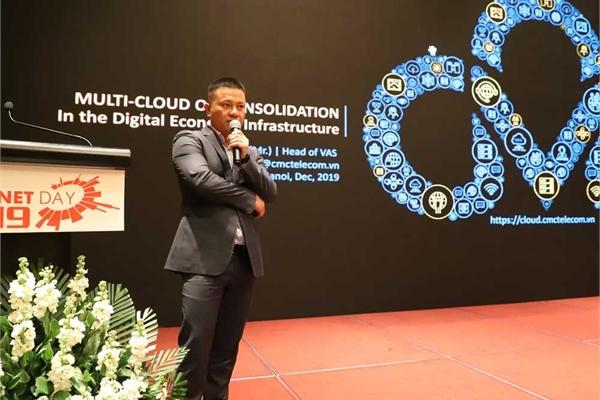 CMC Telecom: Elastic - GPU sẽ dành cho phát triển và vận hành các ứng dụng AI, Big Data