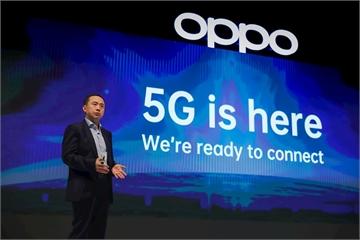 Bắt tay 15 nhà mạng ở APAC, OPPO quyết thương mại hoá 5G vào năm 2020, mở rộng sang lĩnh vực IoT