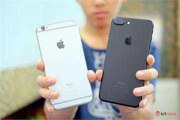 """Chỉ có iPhone cũ mới được đổi lấy Galaxy Note 10 mới, điện thoại hãng khác kể cả Samsung cũng không """"có cửa"""""""