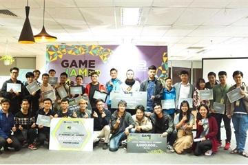 Cuộc thi Gameloft Game Jam 2019 khép lại với nhiều game độc đáo