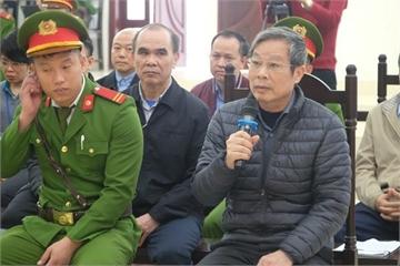 Ông Nguyễn Bắc Son phủ nhận việc nhận 3 triệu USD