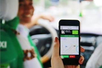 """Trình Chính phủ ký ban hành Nghị định """"quản"""" taxi công nghệ trước ngày 30/12/2019"""