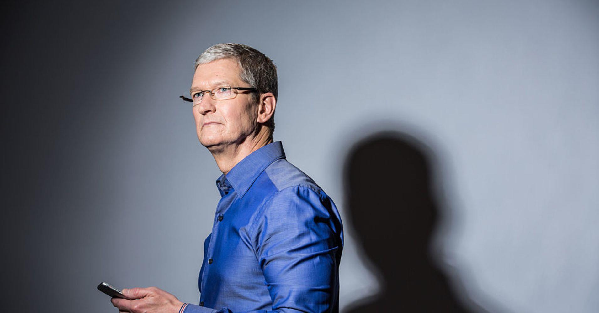 'Apple thoi Tim Cook thanh cong nhung chang co sieu pham nao' hinh anh 1 Zalo_AI_8.jpg