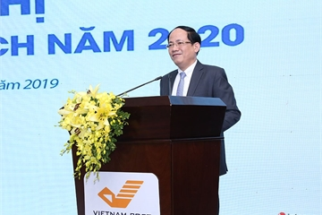 Thứ trưởng Bộ TT&TT Phạm Anh Tuấn: Thương mại điện tử là ưu tiên hàng đầu của bưu chính