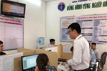 Hướng dẫn tra cứu hồ sơ dịch vụ công trực tuyến TP.HCM