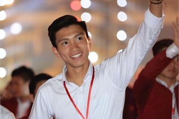 Bài mẫu viết thư UPU lần thứ 49 năm 2020 về cầu thủ Việt Nam thời đại Facebook