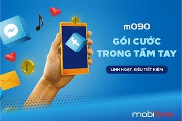 """MobiFone """"trao quyền"""" cho khách hàng tự tạo gói cước cực kỳ mới lạ"""