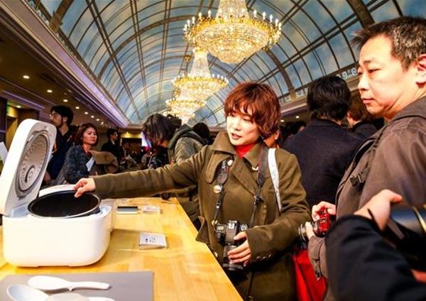 Lời hứa ngông cuồng của Lôi Quân đã thành sự thật: Sau 3 năm, cuối cùng Xiaomi đã bán nồi cơm điện cho người Nhật - Ảnh 1.
