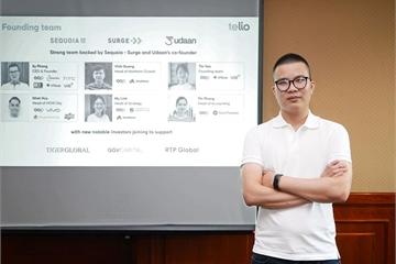 Gọi vốn thành công thêm 25 triệu USD, Telio nhắm đến mục tiêu hỗ trợ 15.000 cửa hàng bán lẻ trong nửa đầu 2020