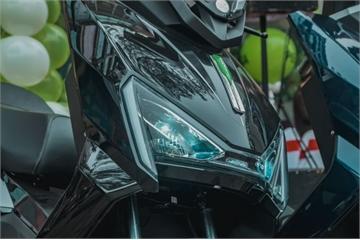 Pega sẽ ra một mẫu xe máy điện gây tranh cãi lớn