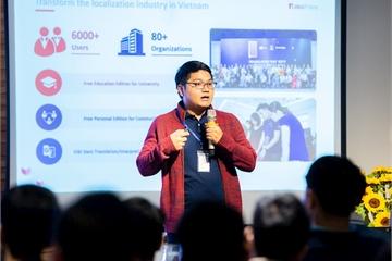 Startup tại FPT Software, nhóm dự án sẽ được hưởng 20% doanh thu
