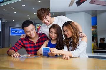 """5 ưu đãi """"vàng"""" cho khách hàng chuyển sang mạng MobiFone giữ nguyên số"""