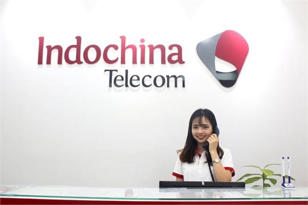 Indochina Telecom: Giải pháp đầu số điện thoại cố định cho doanh nghiệp