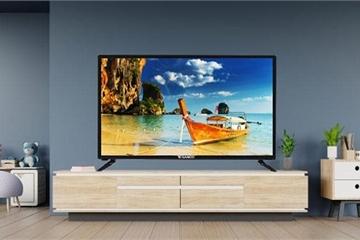 Thương hiệu Việt Sanco tung 3 mẫu TV giá bình dân, từ 2,89 triệu đồng