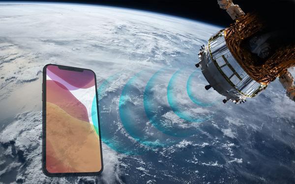 Bí mật tự phát triển vệ tinh riêng, Apple có thể truyền internet thẳng tới iPhone trong tương lai?