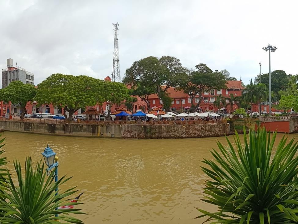 Một ngày đi hết thành phố di sản Melaka ở Malaysia qua ống kính OPPO Reno2 F - Ảnh 2.