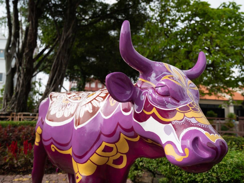 Một ngày đi hết thành phố di sản Melaka ở Malaysia qua ống kính OPPO Reno2 F - Ảnh 15.