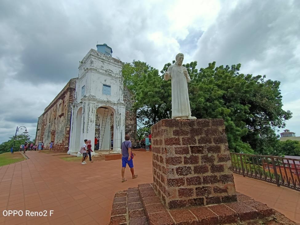 Một ngày đi hết thành phố di sản Melaka ở Malaysia qua ống kính OPPO Reno2 F - Ảnh 16.