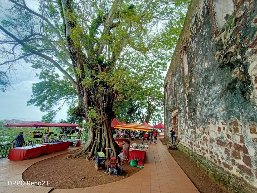 Một ngày đi hết thành phố di sản Melaka ở Malaysia qua ống kính OPPO Reno2 F - Ảnh 19.