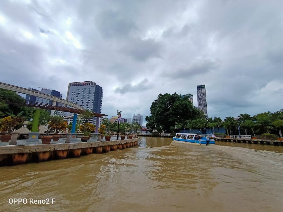 Một ngày đi hết thành phố di sản Melaka ở Malaysia qua ống kính OPPO Reno2 F - Ảnh 6.