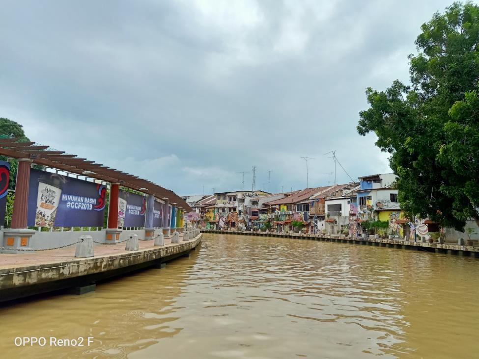 Một ngày đi hết thành phố di sản Melaka ở Malaysia qua ống kính OPPO Reno2 F - Ảnh 7.