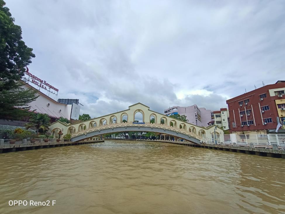Một ngày đi hết thành phố di sản Melaka ở Malaysia qua ống kính OPPO Reno2 F - Ảnh 9.