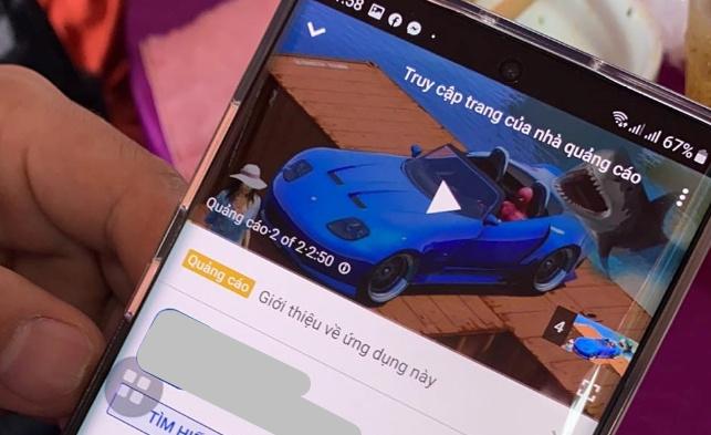 YouTube quang cao 'chui' tren kenh chua bat kiem tien o Viet Nam? hinh anh 1 Screenshot_3.jpg