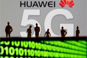 Cố vấn an ninh Mỹ cảnh báo Anh khi cho phép Huawei tham gia triển khai mạng 5G