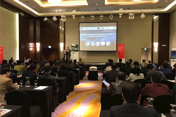 Hitachi Systems giới thiệu hàng loạt giải pháp chuyển đổi số cho các doanh nghiệp sản xuất