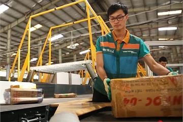 Vượt Vietnam Post, Viettel Post dẫn đầu Top 10 công ty vận tải và logistics uy tín năm 2019