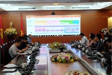 Bộ TT&TT: Cần có giải pháp thực thi Đề án nền tảng CNTT cho Chính phủ điện tử