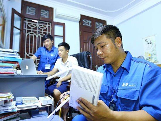 VNPT, Viettel, FPT Telecom góp trên 95% lưu lượng IPv6 của Internet Việt Nam