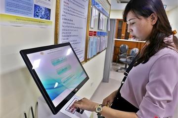Thủ tướng giao Bộ TT&TT ban hành Khung kiến trúc Chính phủ điện tử Việt Nam phiên bản 2.0