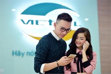 Năm 2019 tổng doanh thu viễn thông  Việt Nam đạt 469,7 nghìn tỷ đồng, tăng 18,67% so với năm 2018