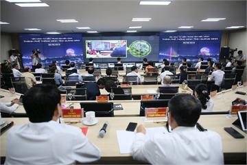Bộ TT&TT đào tạo 100 chuyên gia Chính phủ điện tử, tạo mạng lưới từ TW đến địa phương