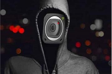 CyStack: Sự cố lộ clip từ camera giám sát như Văn Mai Hương khá phổ biến và được cảnh báo rất nhiều