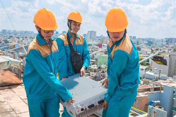 Viettel được cấp thử nghiệm băng tần 2.600 MHz để tăng chất lượng cho mạng 4G phục vụ Tết 2020