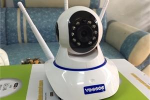 Hướng dẫn đổi mật khẩu camera Wi-Fi để đảm bảo an toàn
