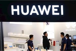 Ngày cuối năm 2019, Huawei dọa đuổi việc mọi giám đốc thuộc tốp 10% từ dưới lên