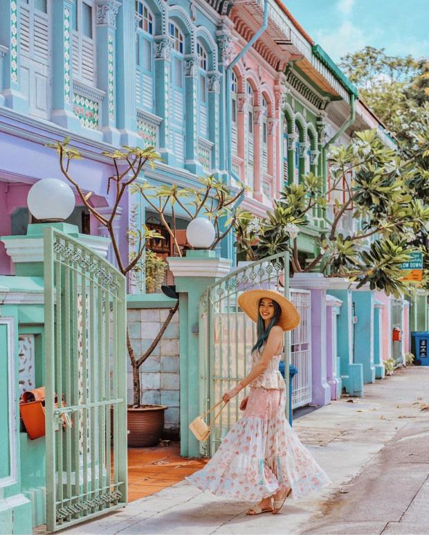 Nữ blogger du lịch kiếm được tiền tỷ trong năm 2019 và lọt top những người có sức ảnh hưởng trên Instagram bằng việc đăng ảnh - Ảnh 2.
