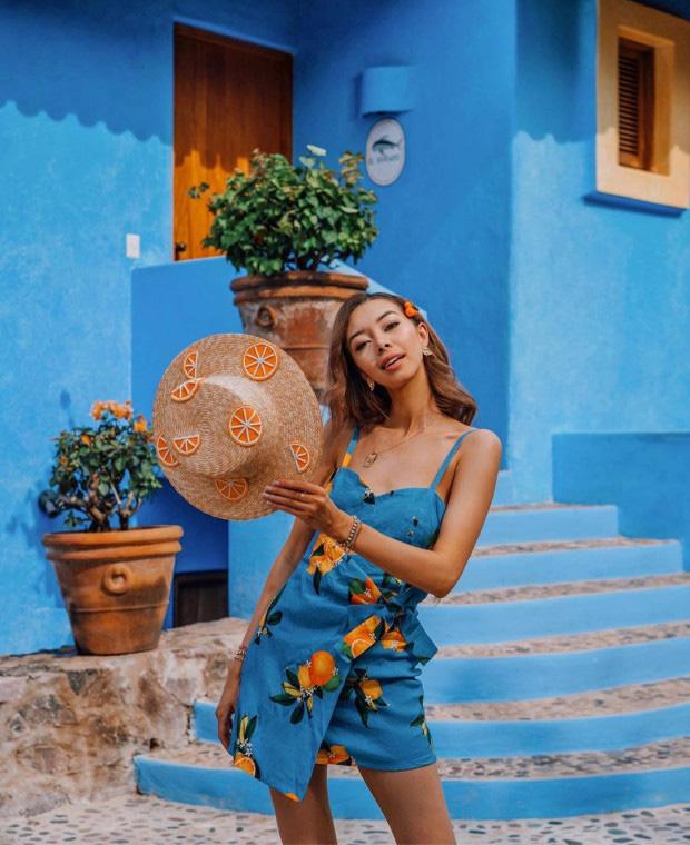 Nữ blogger du lịch kiếm được tiền tỷ trong năm 2019 và lọt top những người có sức ảnh hưởng trên Instagram bằng việc đăng ảnh - Ảnh 5.