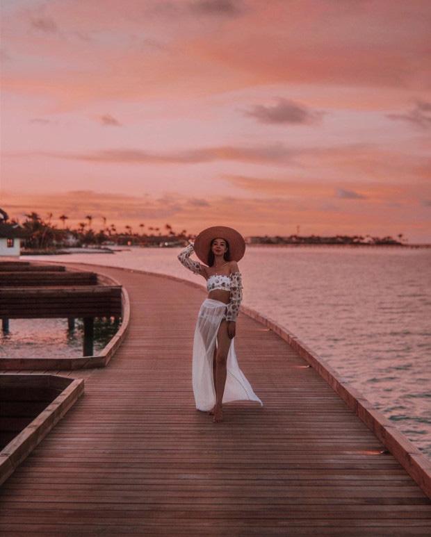 Nữ blogger du lịch kiếm được tiền tỷ trong năm 2019 và lọt top những người có sức ảnh hưởng trên Instagram bằng việc đăng ảnh - Ảnh 6.